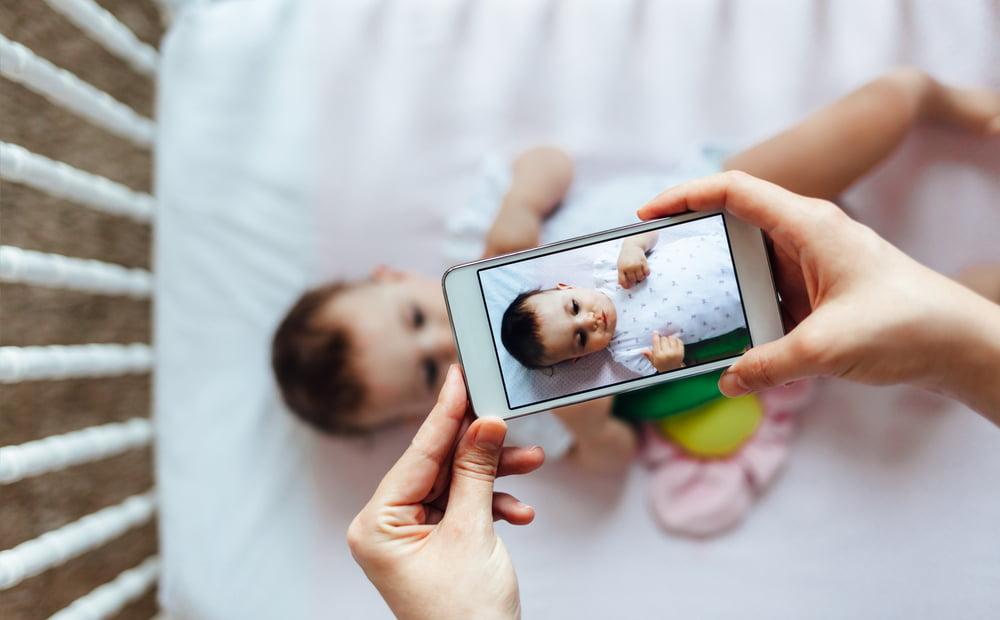 baby fotoboek maken