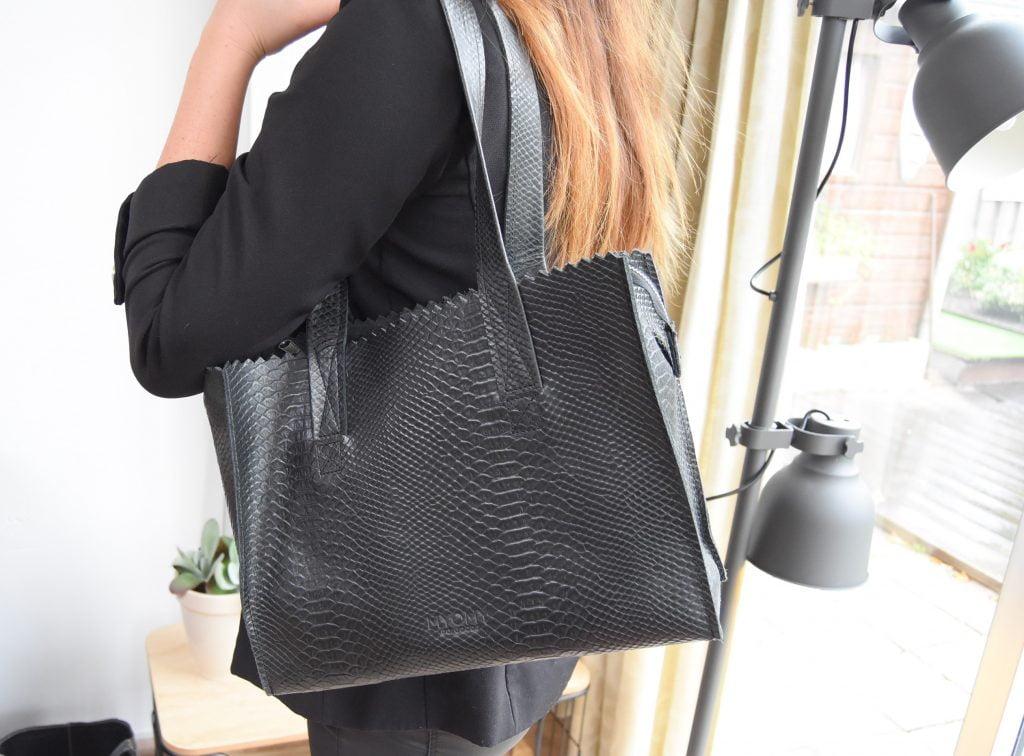 MyOMy Paperbag handbag