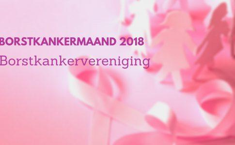 borstkankermaand 2018