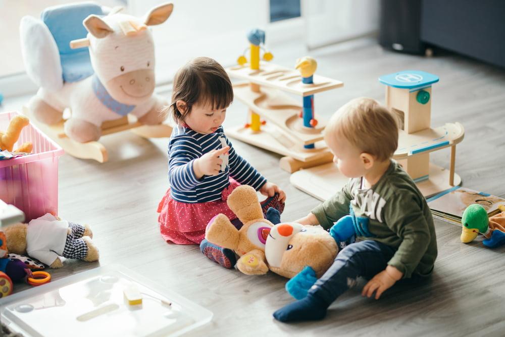 Goed speelgoed