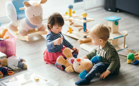 Wat is goed speelgoed
