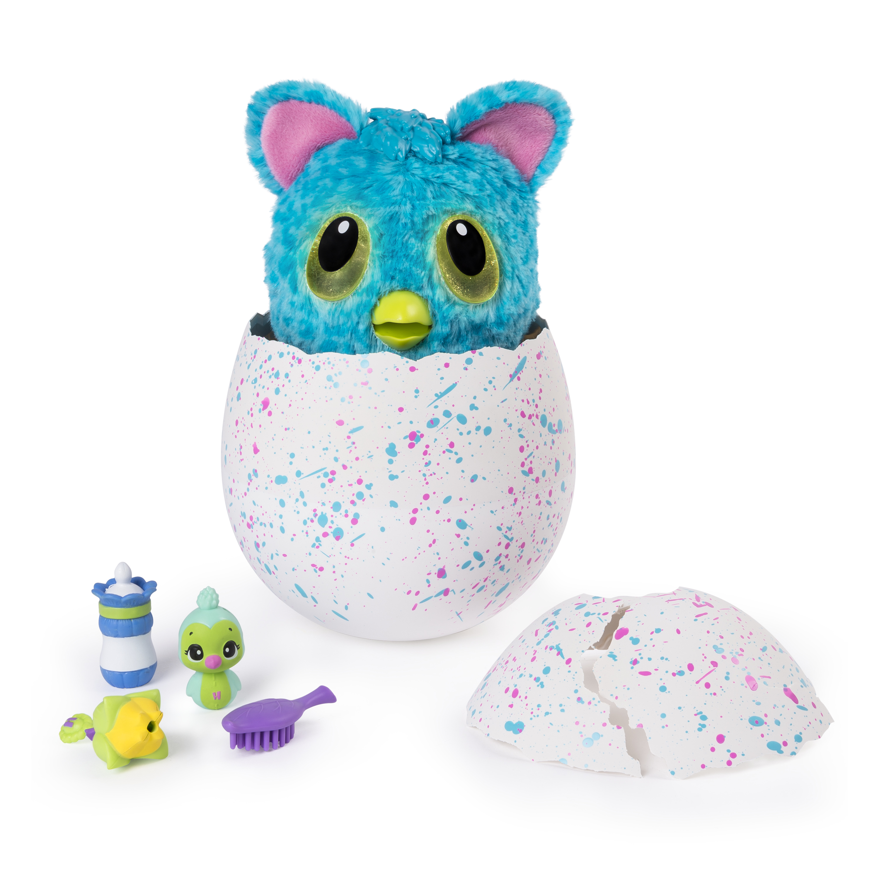 Hatchimals Babies