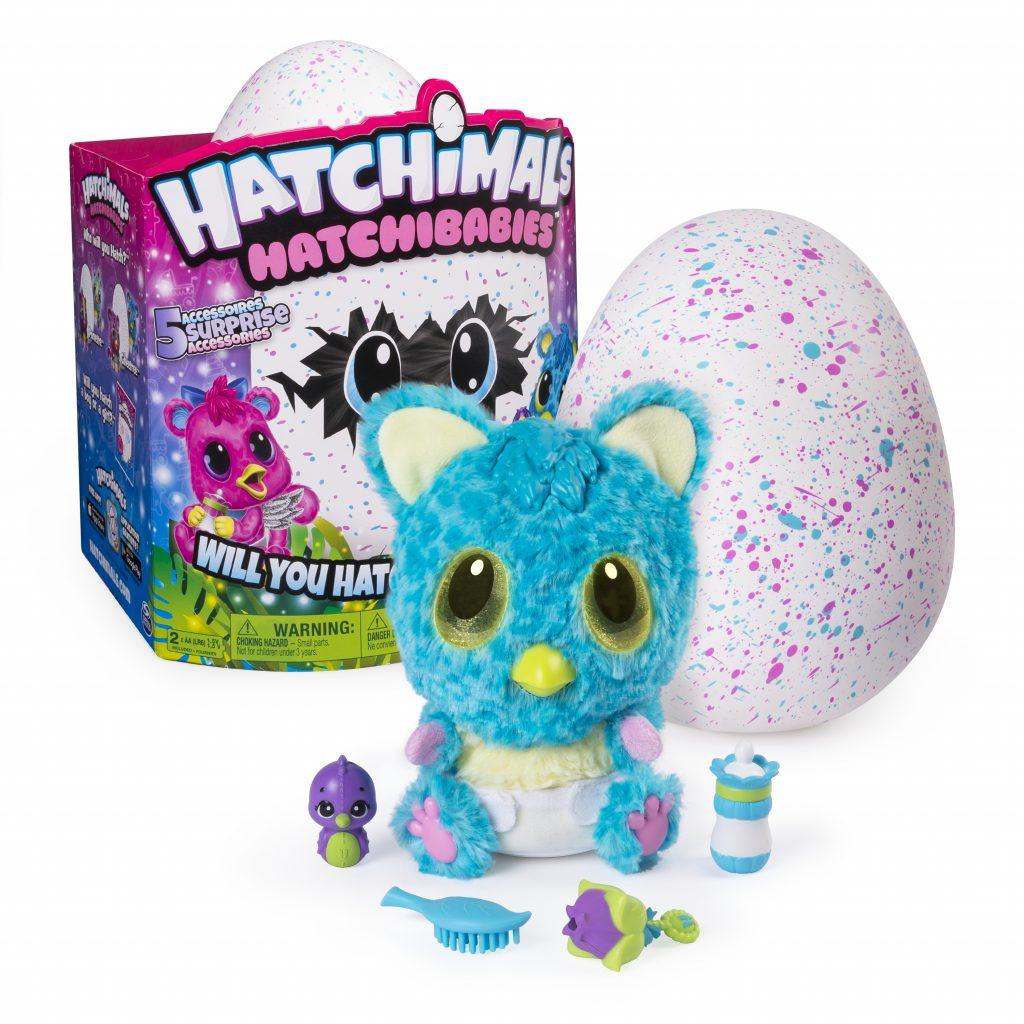 Hatchimals HatchiBabies