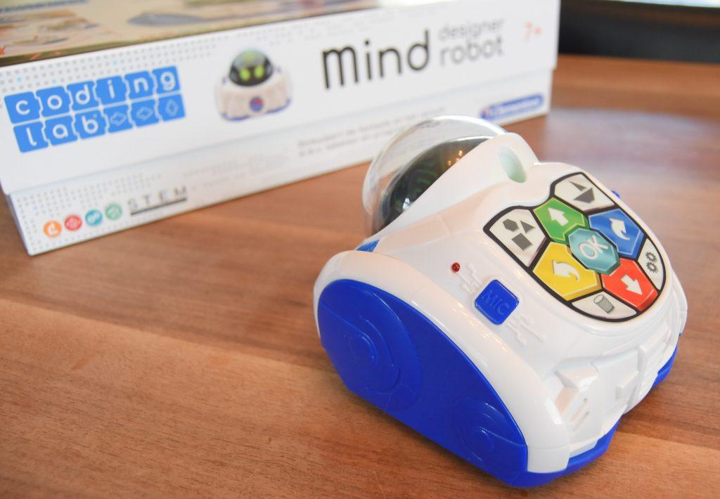 Mind Robot Designer