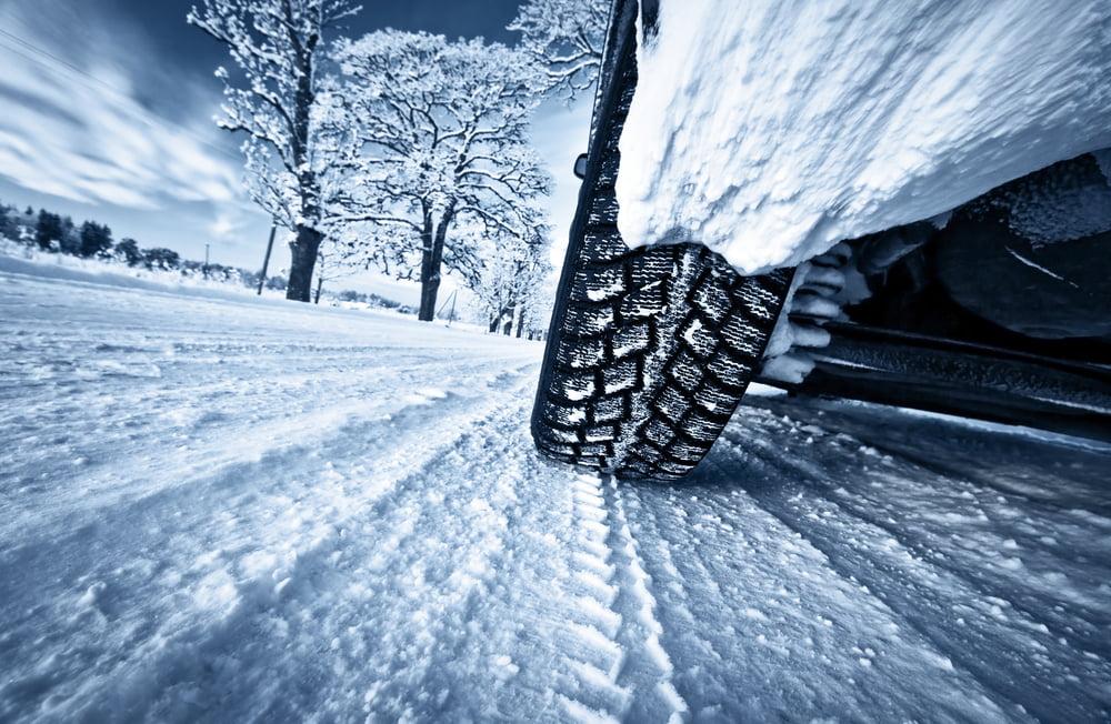 is je auto klaar voor de winter