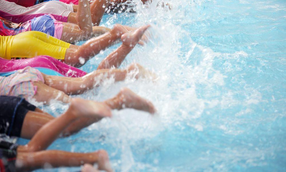 zwemonderwijs
