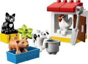 LEGO DUPLO Boerderijdieren