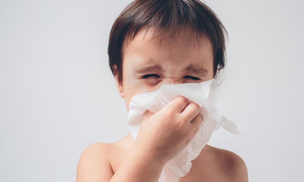 Verkoudheid 8 Tips Voor Het Snotterseizoen Moedersnu