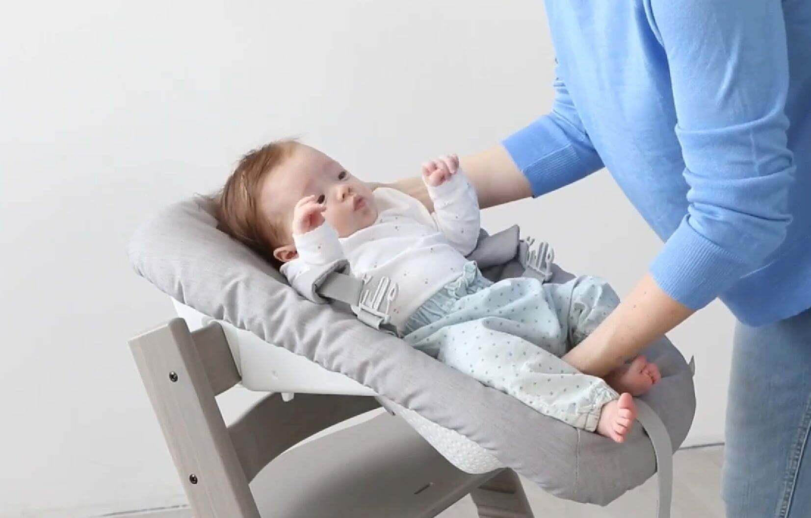 Wat Is Een Goede Kinderstoel.Stokke Tripp Trapp Newborn Set 2019 Uitgebreide Review 2019