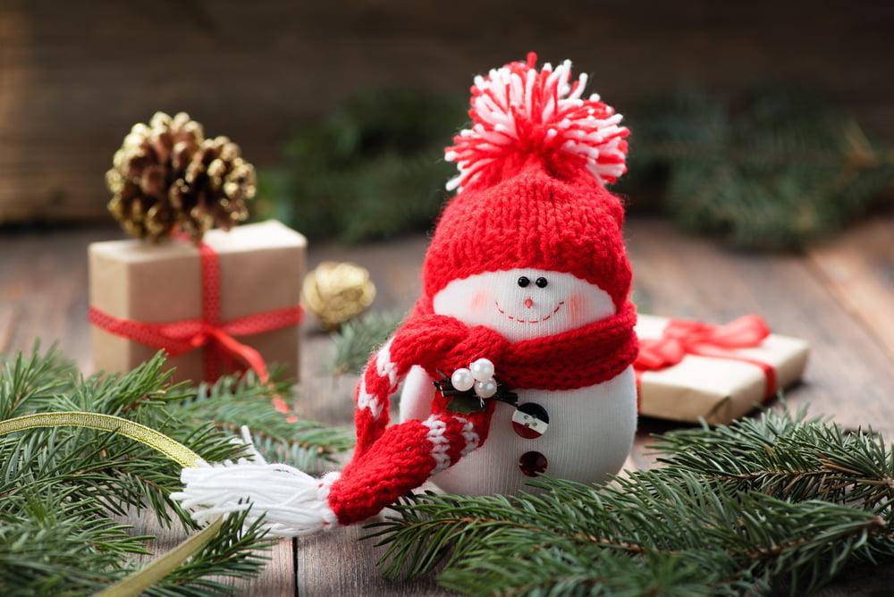 knutsel inspiratie kerst