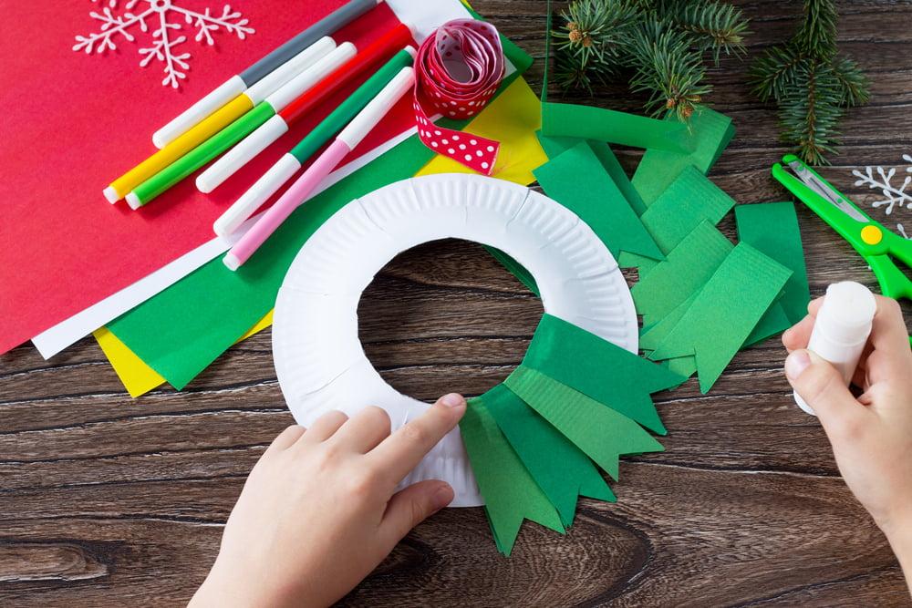 30 Makkelijke Kerst Knutsel Ideeen Foto S Beschrijvingen 2018
