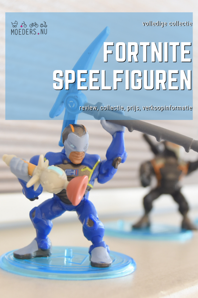 fortnite speelfiguren