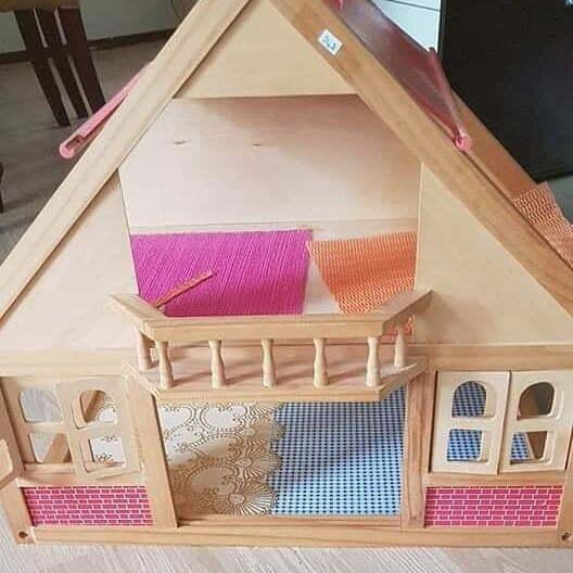Moeders.nu Zuleikha Meijen blog poppenhuis dollhouse diy