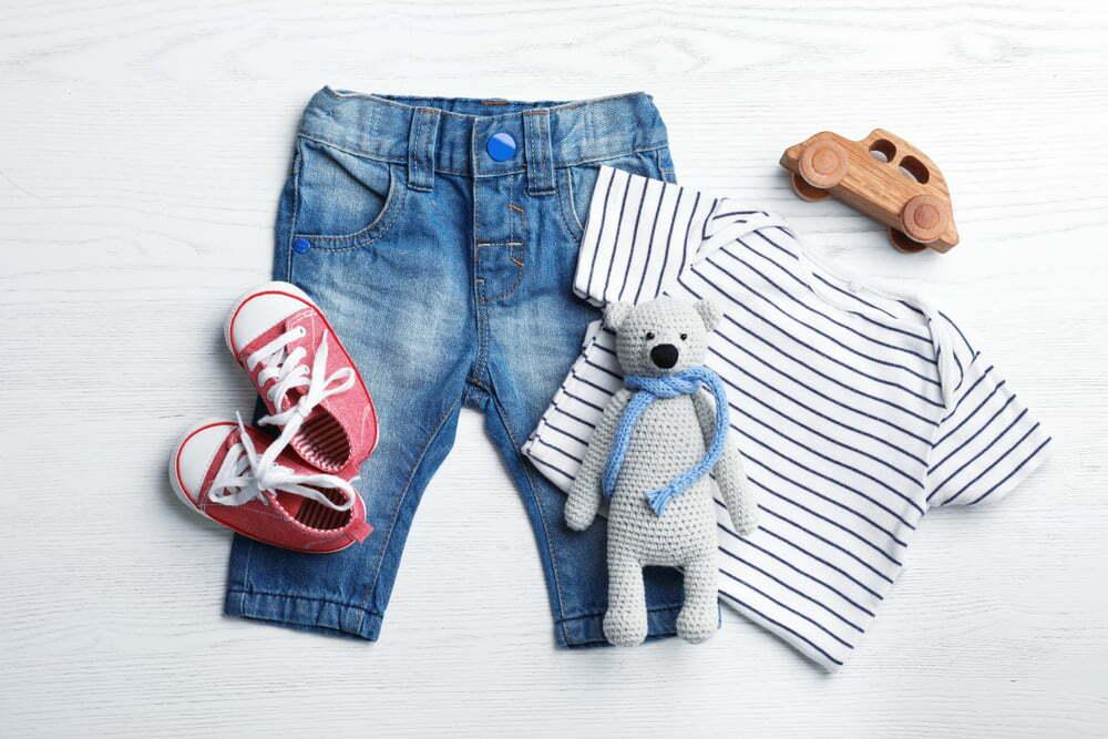 Jongens kleding 2019