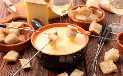 slowcooker fondue