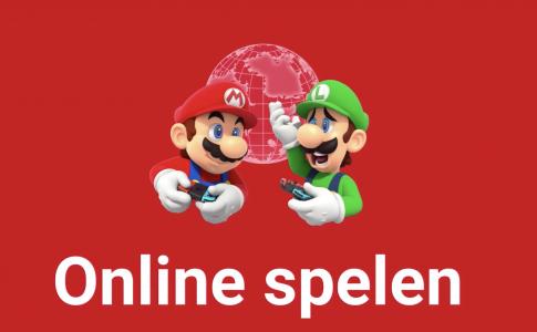 online spelen