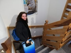 Airbnb Schotland