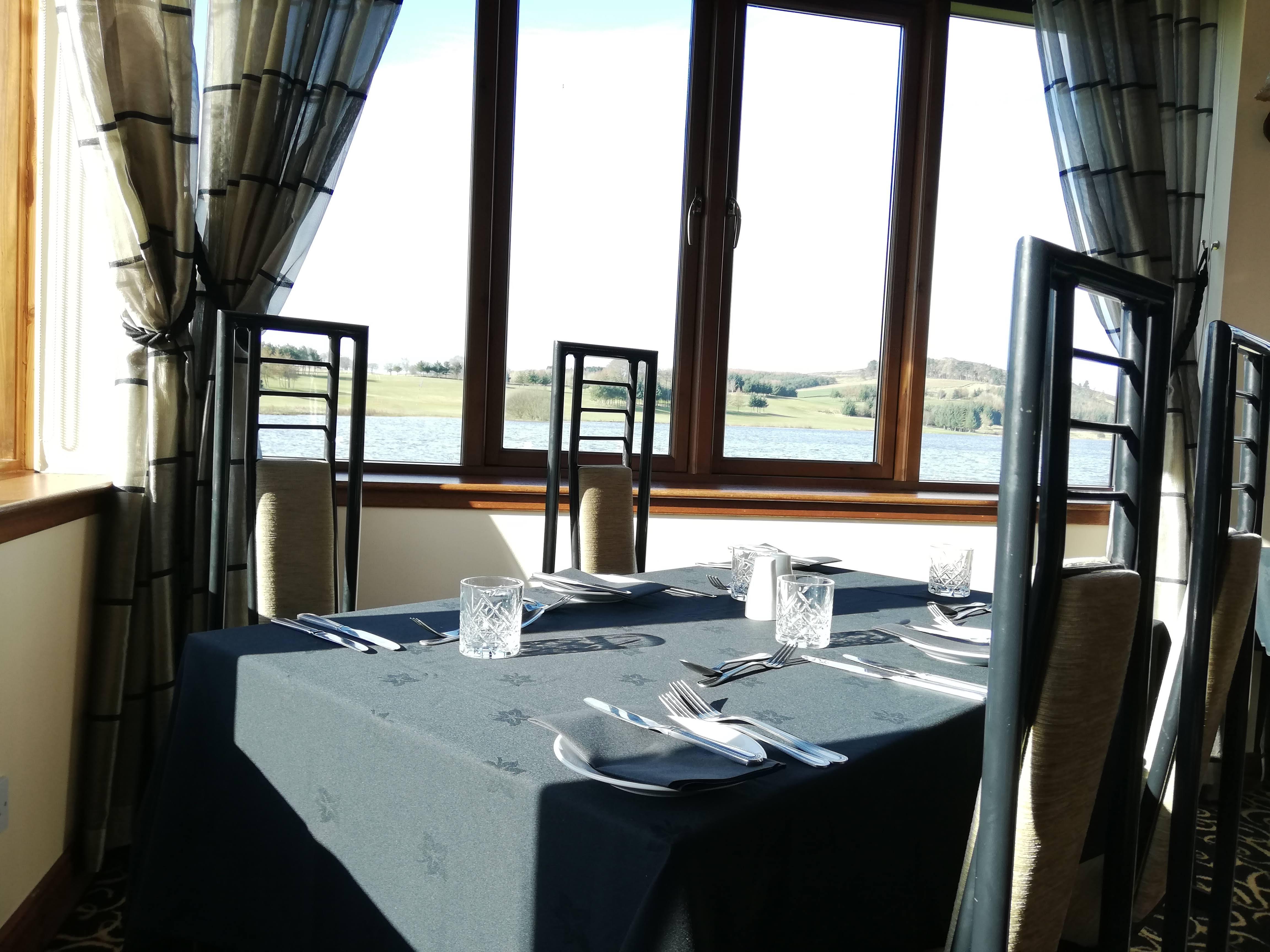 Restaurant Landal Piperdam