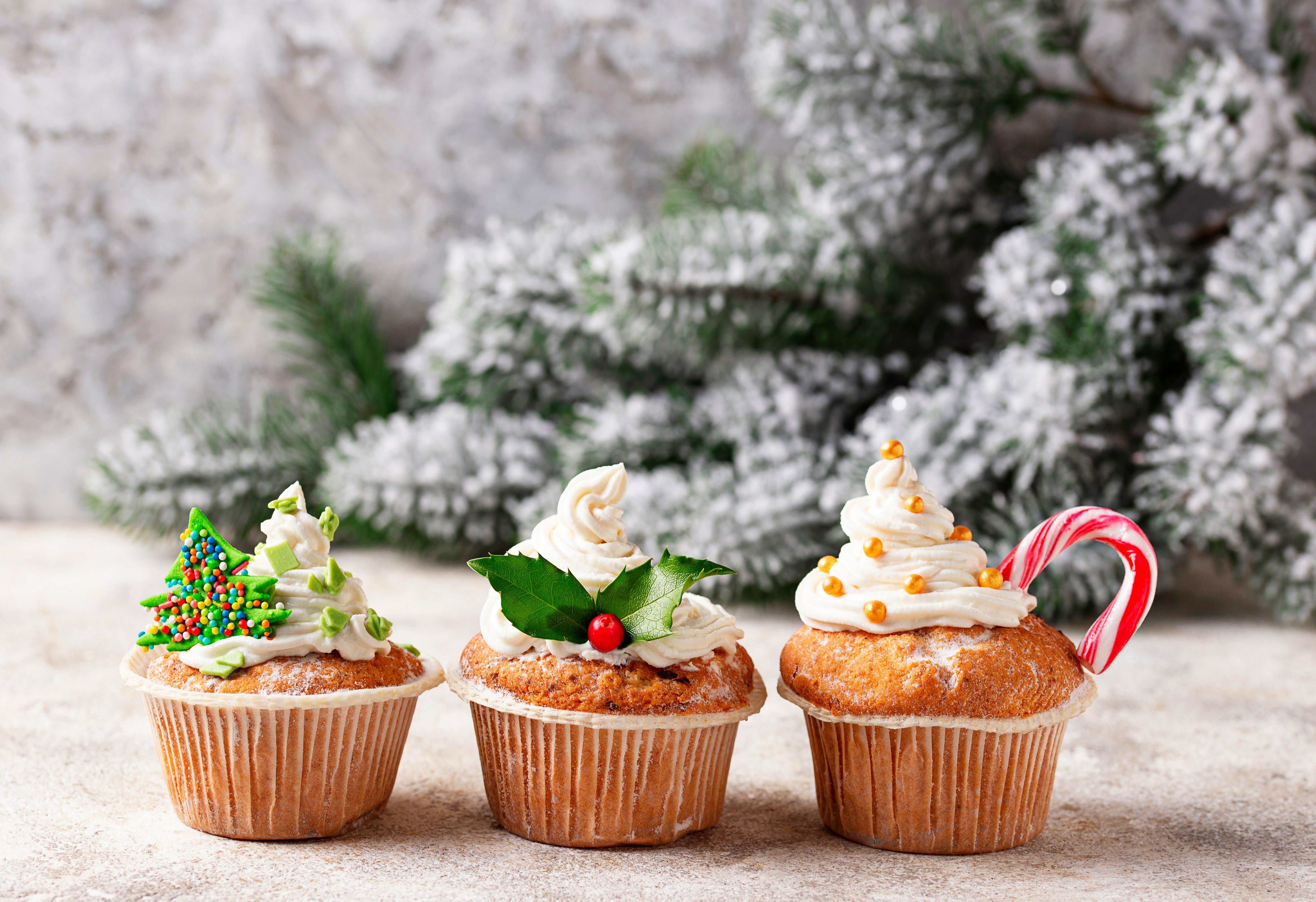 cupcake inspiratie