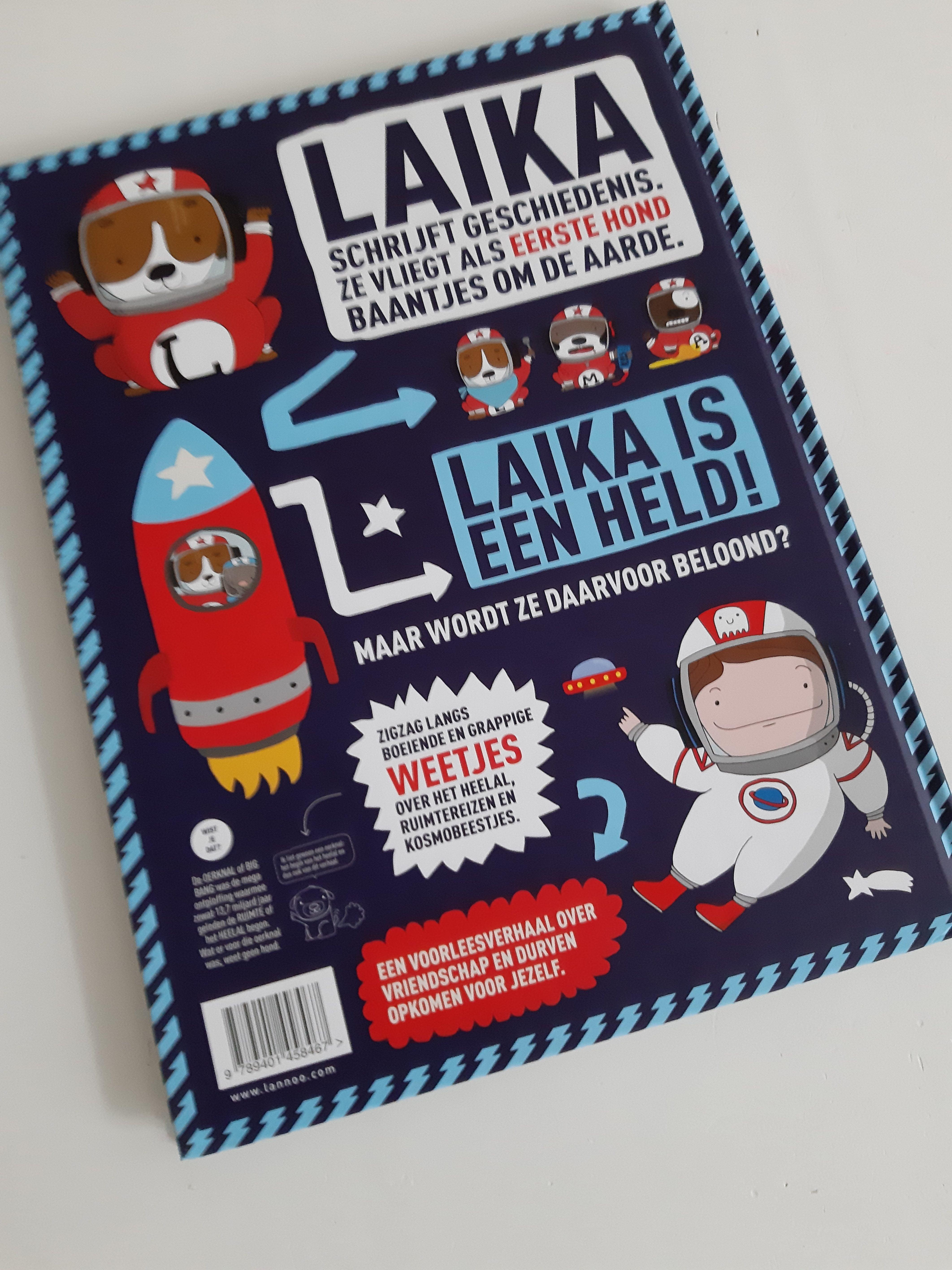 kinderboeken recensie moedersnu moedertjelief zulutions Laika2