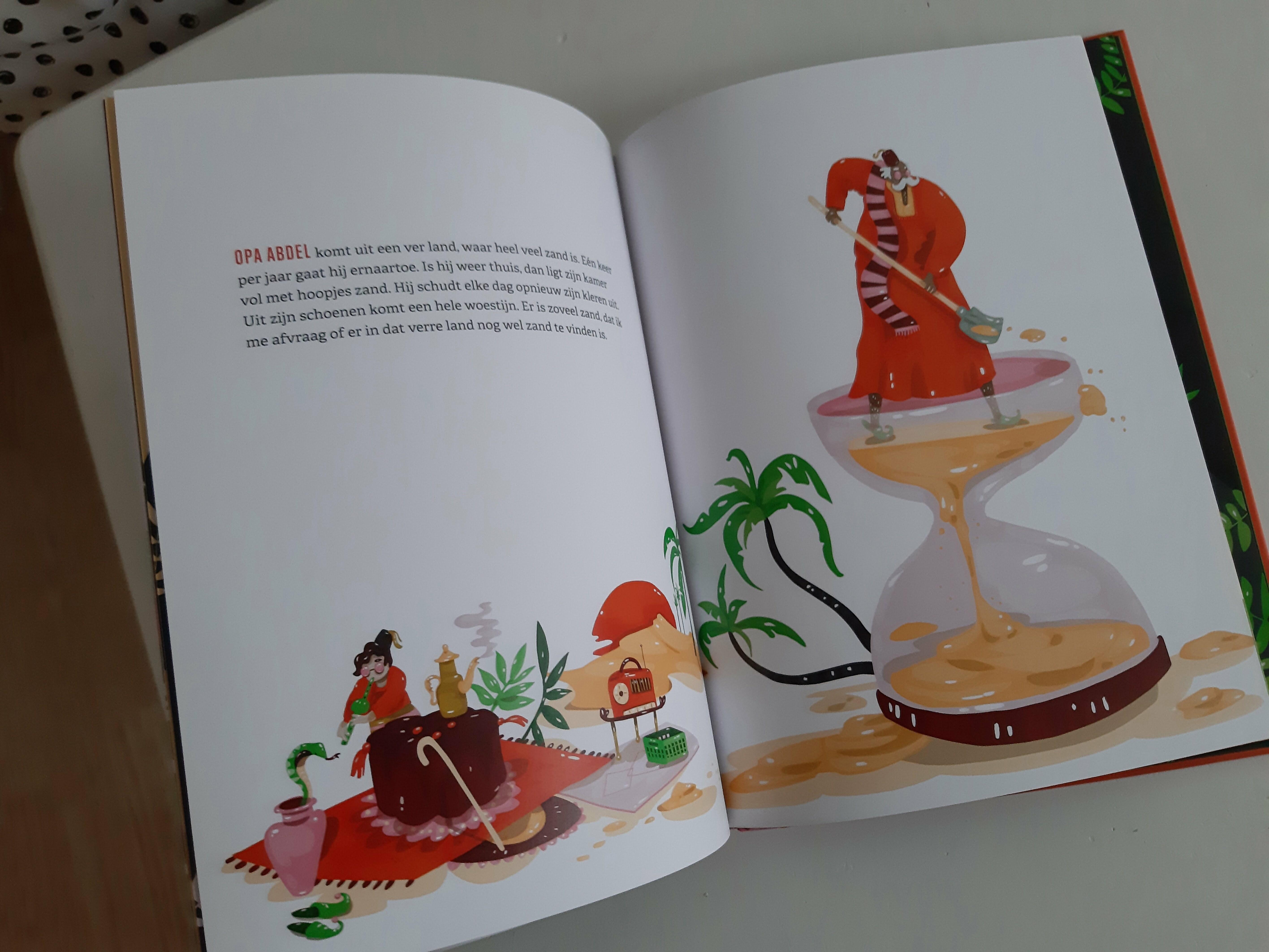 kinderboeken recensie moedersnu moedertjelief zulutions ik verzamel opa's