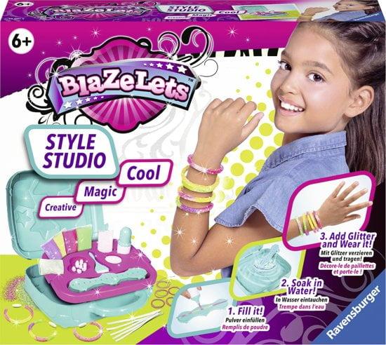 Blazelets Style Studio
