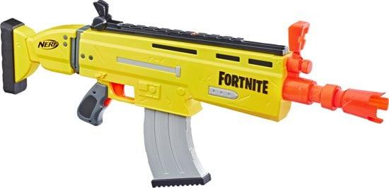 Nerf Fortnite A-L Blaster