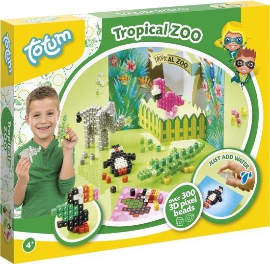 Tropical Zoo
