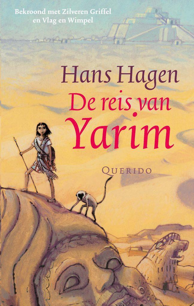 De reis van Yarmin