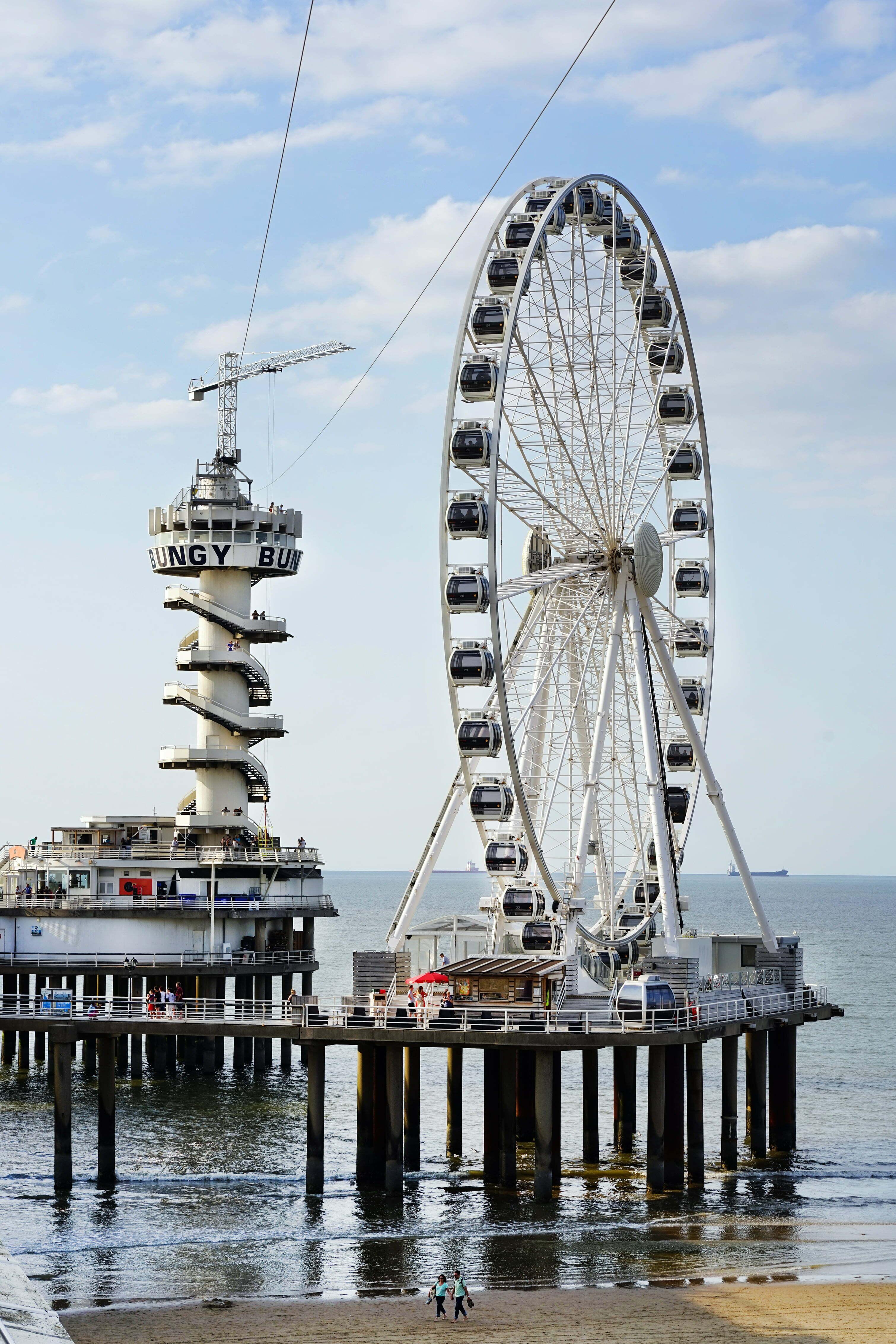 Pier Den Haag