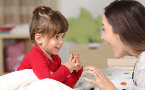 Bijdehande baby's en pittige peuters