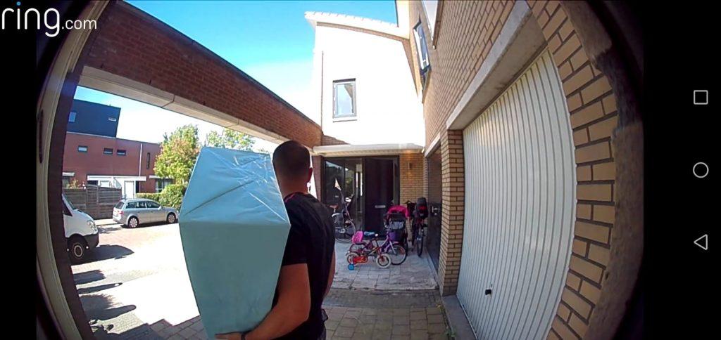 Ring Video Door Bell 2