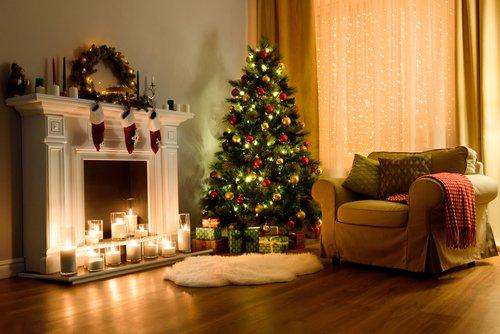 Kersttrends 2019