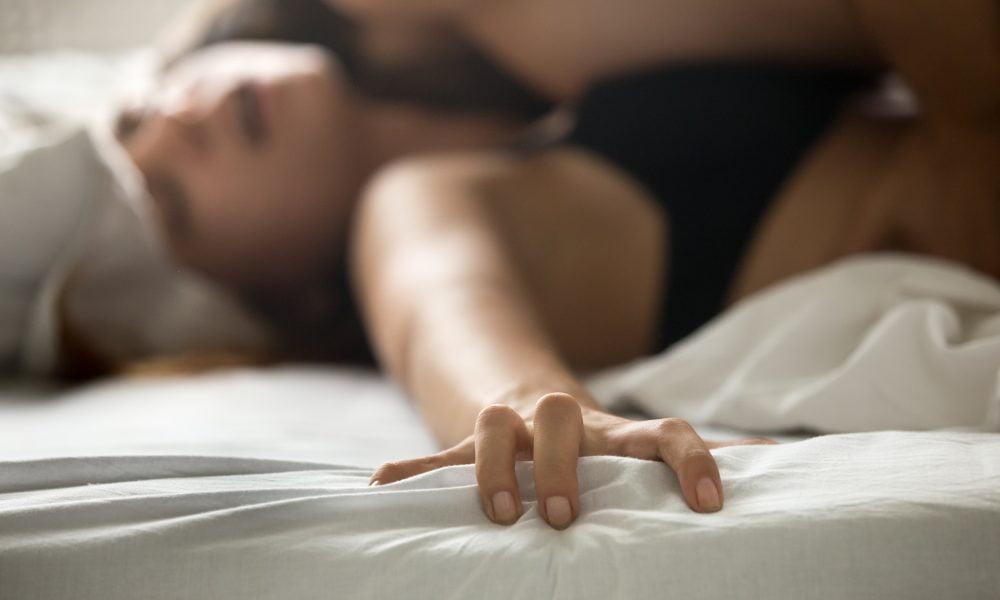 Erotische verhalen voor vrouwen