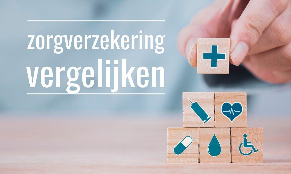 zorgverzekering vergelijken 2021